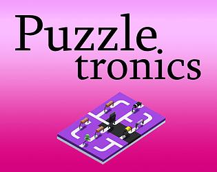 Puzzletronics