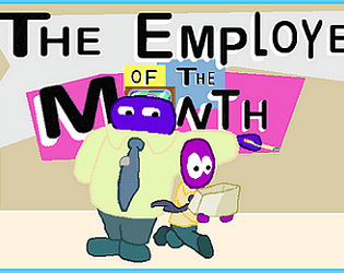 The Employee Of The Month! (html version)