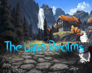 The Uipin Realms (WIP) V0