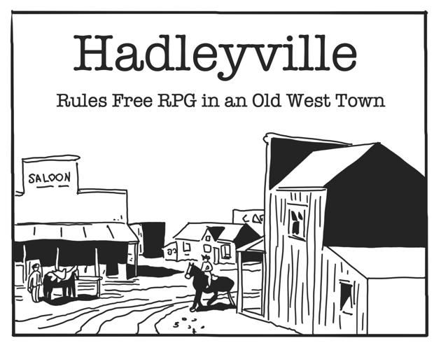 Hadleyville