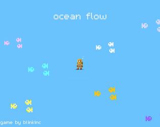 Blink.inc-Ocean Flow