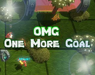 OMG - One More Goal!