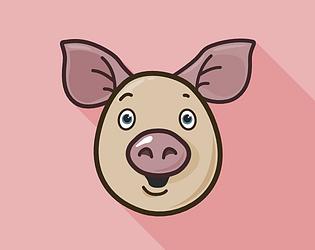 Hanged Pig