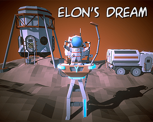 Elons Dream