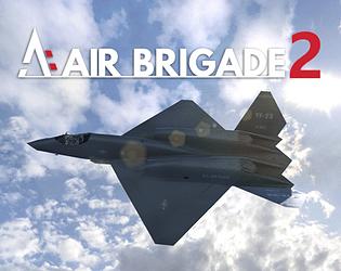Air Brigade 2