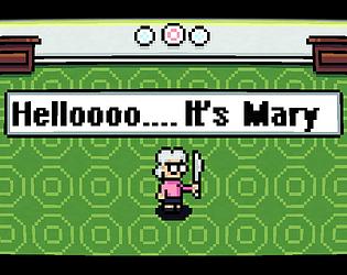 SUPER MARY-O WORLD