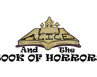 Alice and the Book of Horrors