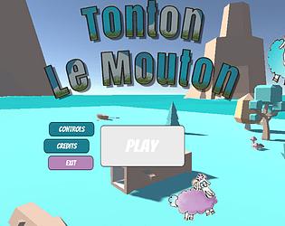 Tonton Le Mouton