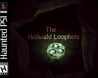 The Heilwald Loophole (Demo) [Free] [Other] [Windows]