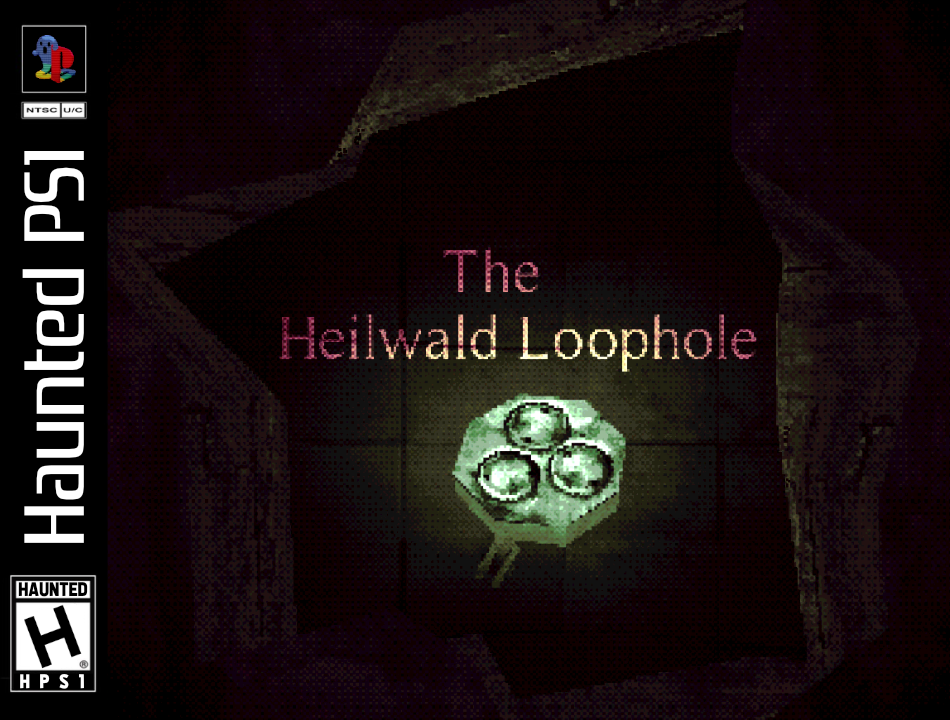 The Heilwald Loophole (Demo)