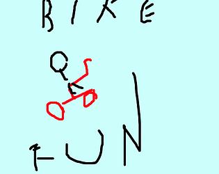 Crazy Bike Simulator