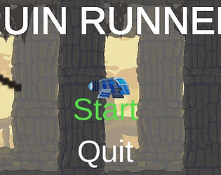 Ruin Runner