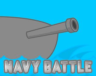 Navy Battle HTML