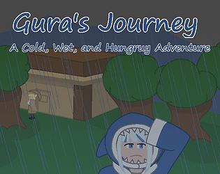 Gura's Journey