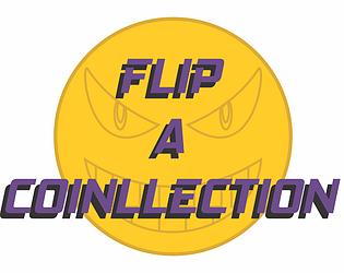 Flip a coinllection TTRPG collection