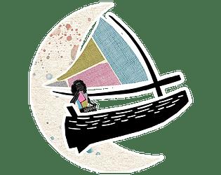 Um Barco Voa