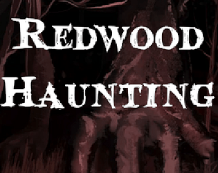 Redwood Haunting