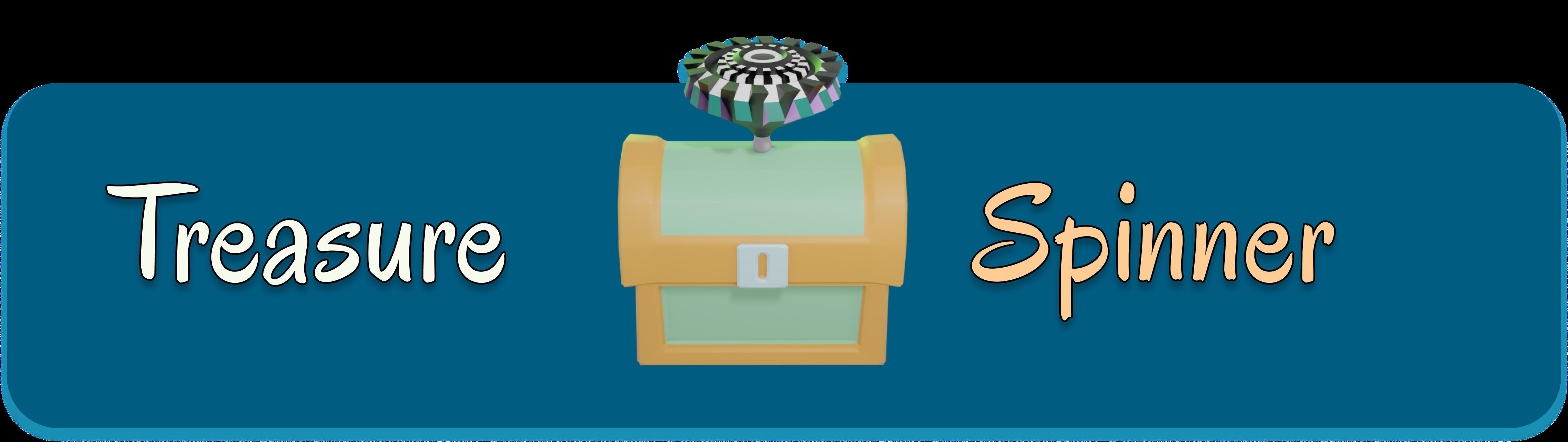Treasure Spinner