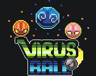 Virus Ball (Jam version)
