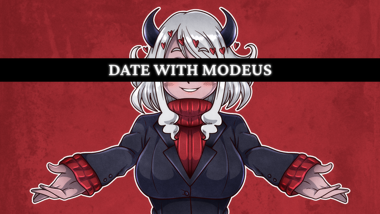 Date with Modeus