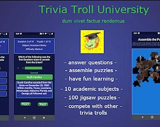 Trivia Troll U