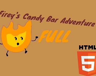 Firey's Candy Bar Adventure Full V3