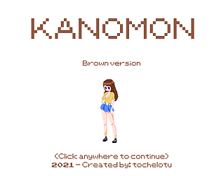 Kanomon: Brown Version