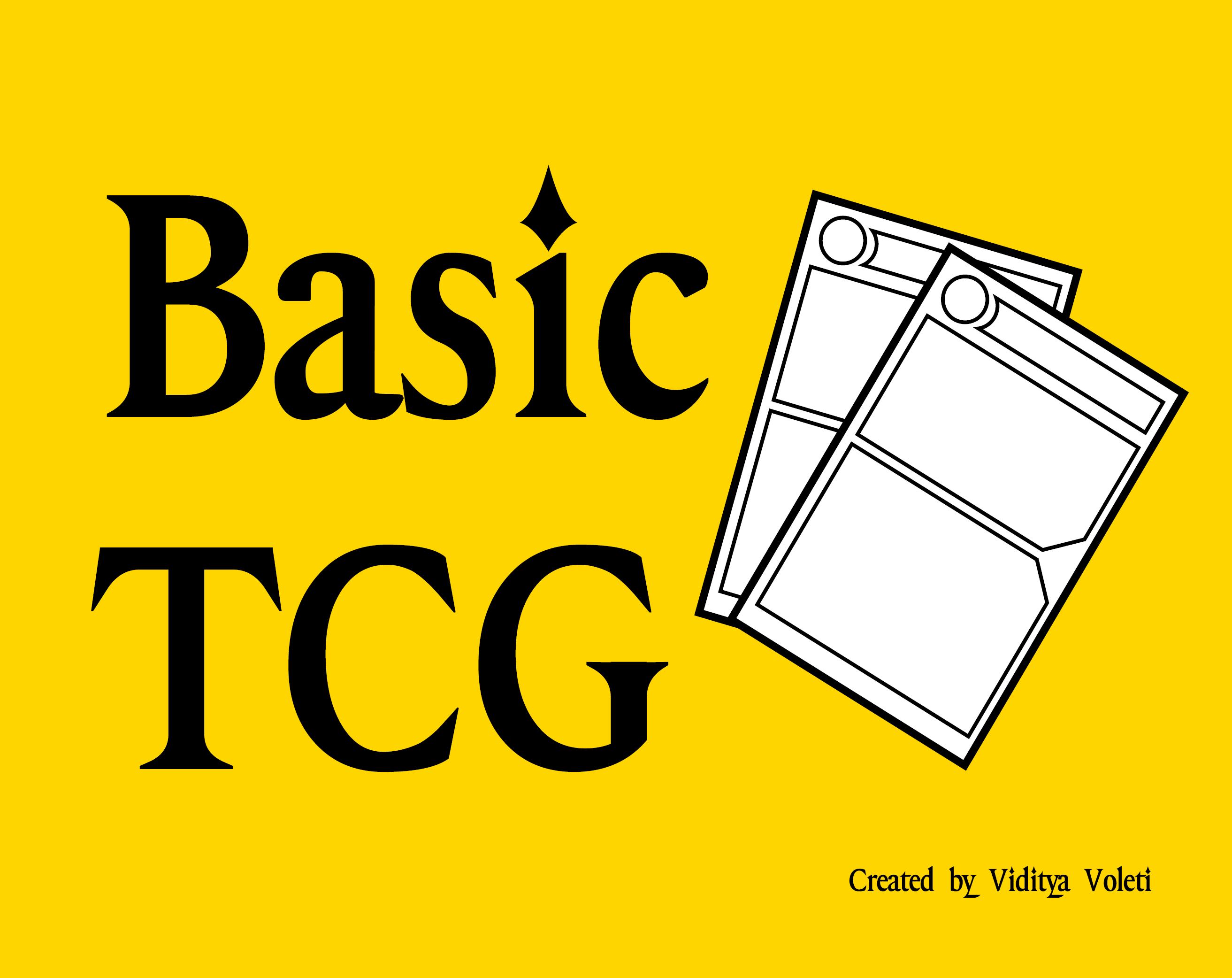 Basic TCG