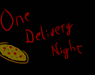One Delivery Night