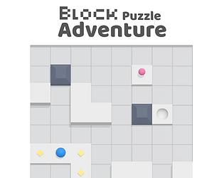 Block Puzzle Adventure