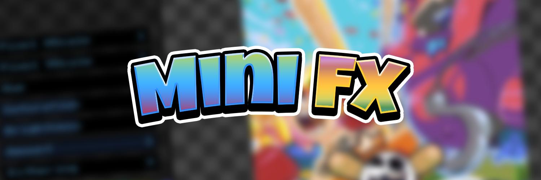 Mini FX