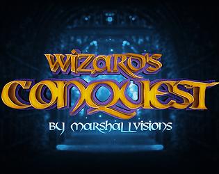 Wizard's Conquest