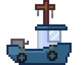 Cannon Recochet