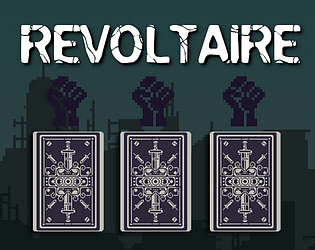 Revoltaire [Free] [Card Game] [Windows] [Android]