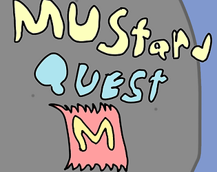 Mustard Quest