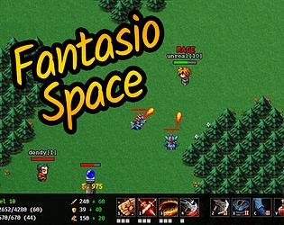 Fantasio Space