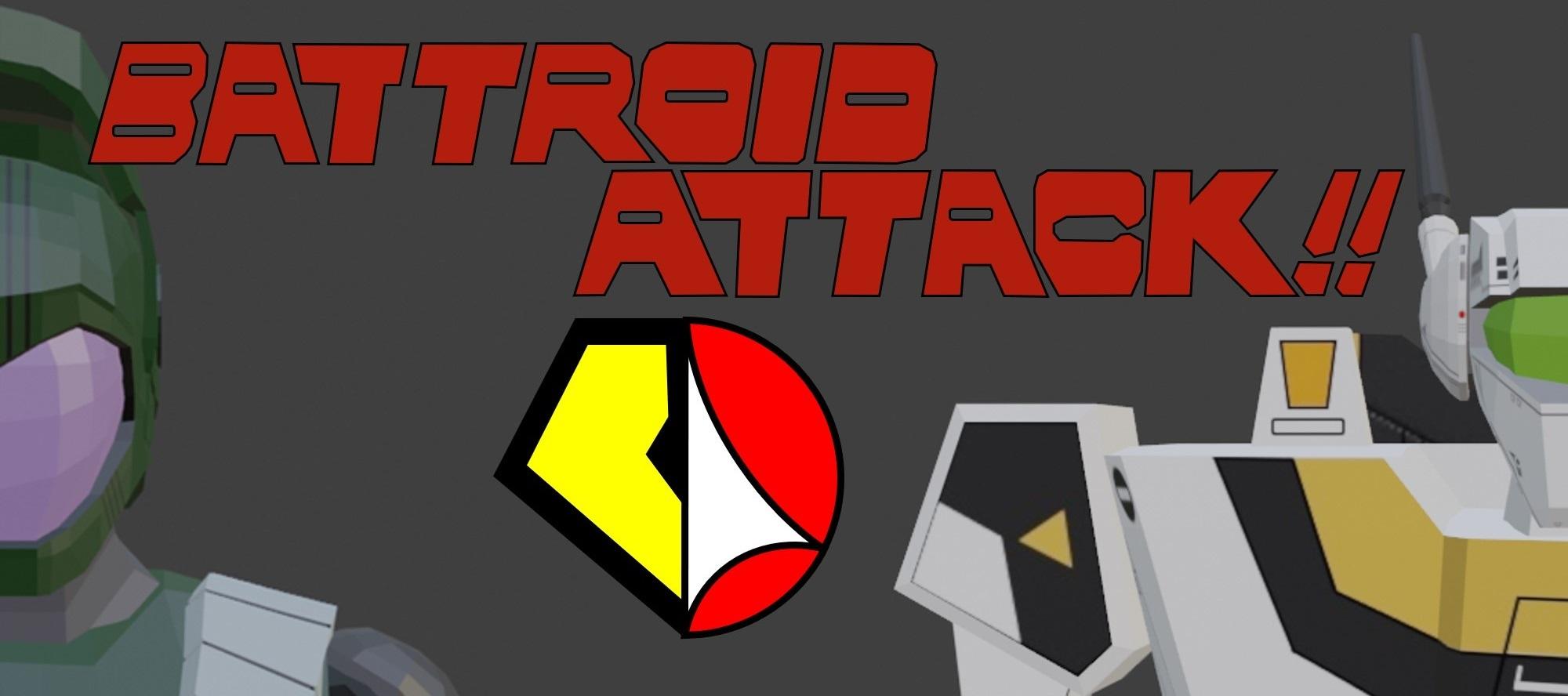 Battroid Attack