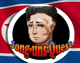 Jong-un's Quest