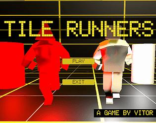 TILE RUNNERS