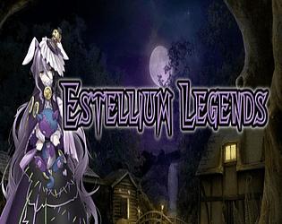 Estellium Legends: Boom Pow Edition