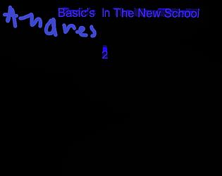 AndresXD123 Basics In The New School 2