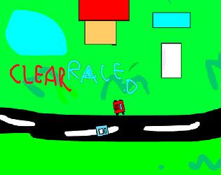 clear race