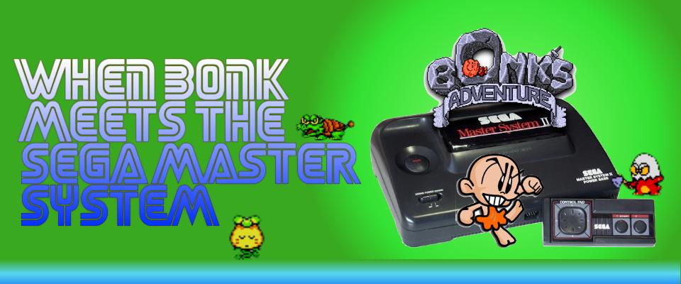 PC KIDDED  Sega Master System