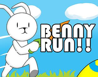 Benny Run!!