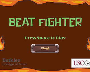 Beat Fighter