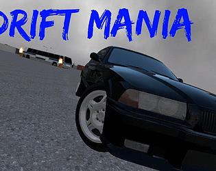Cars Mania - Drift Location