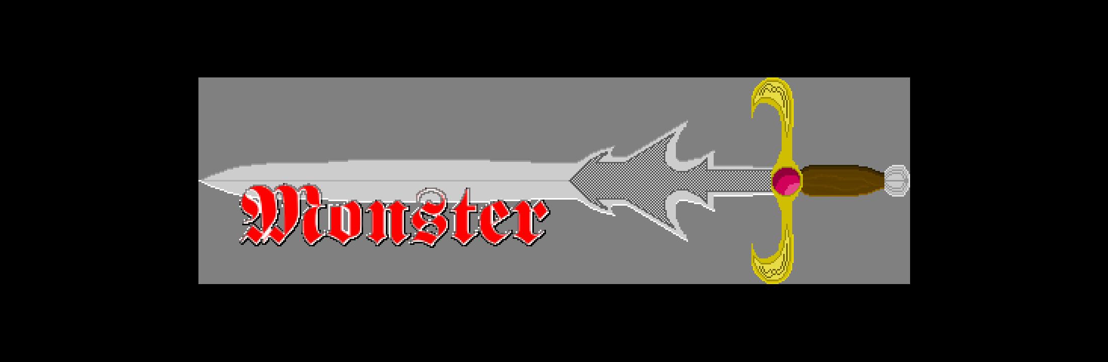 Monster RPG