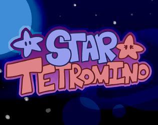 Star Tetromino