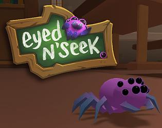 Eyed N' Seek