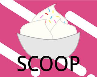 Scoop | A Platformer